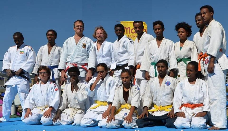 Home - Judo & Ju-Jitsu Associations and Clubs in Ethiopia